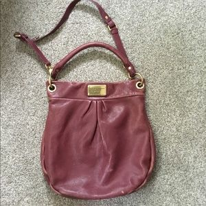Marc by Marc Jacobs Purse Classic Hillier